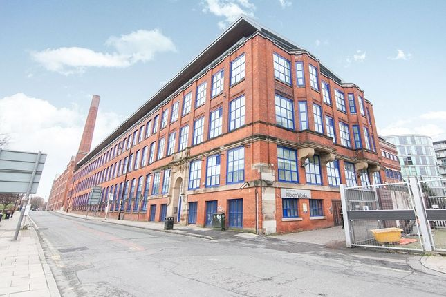 2 bed flat for sale in Albion Works Block A, 12 Pollard Street, Manchester