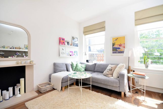 1 bed flat to rent in Emperors Gate, South Kensington