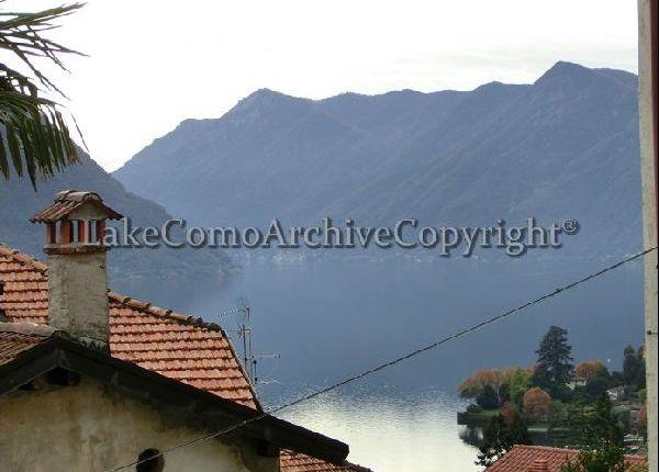 1 bed apartment for sale in Ossuccio, Lake Como, 22010, Italy