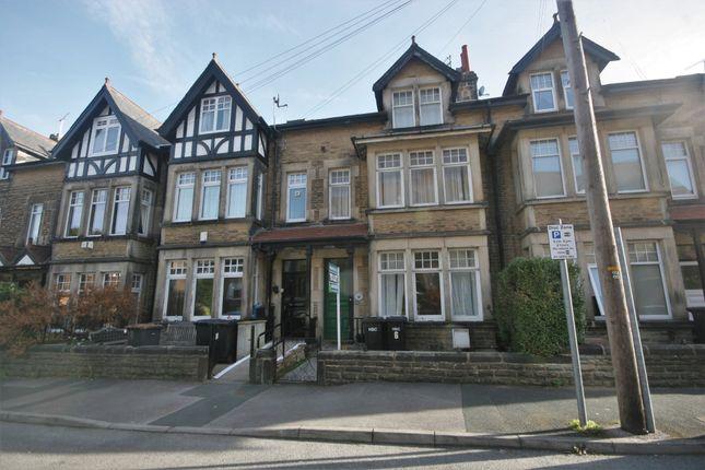 Thumbnail Flat to rent in Spring Mount, Harrogate