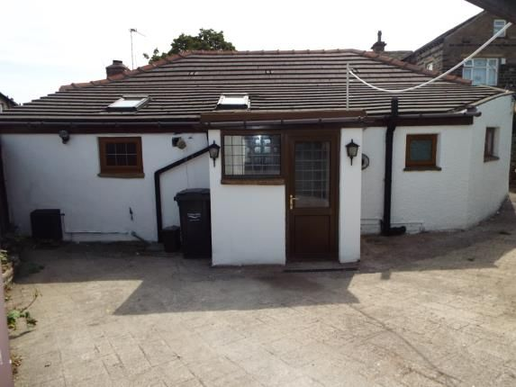 Thumbnail Bungalow for sale in Newstead Avenue, Halifax, West Yorkshire
