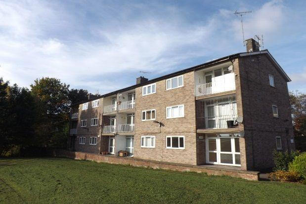 Thumbnail Flat to rent in Ravenscroft Road, Stradbroke, Sheffield