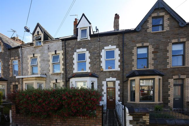 Thumbnail Property for sale in Kings Road, Pontcanna, Cardiff