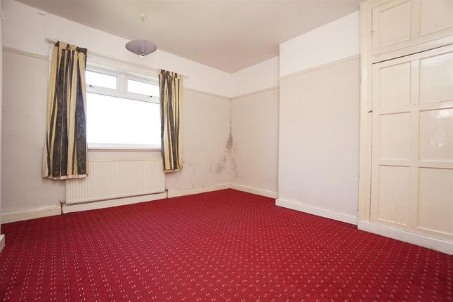 Bedroom No.1 of Sicey Avenue, Firth Park, Sheffield S5