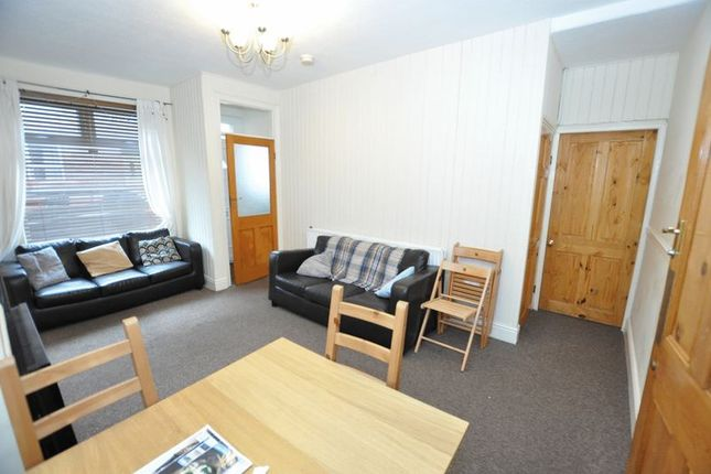 Thumbnail Terraced house to rent in Field Street, Gosforth, Newcastle Upon Tyne
