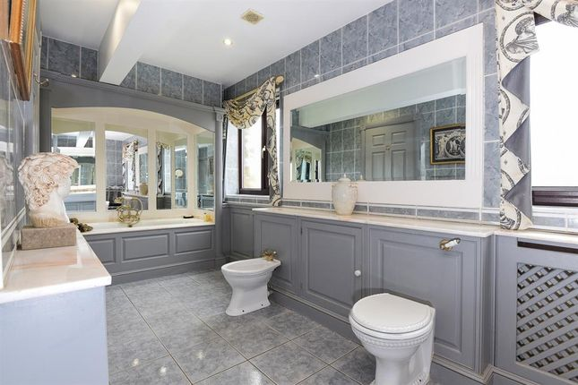 Bathroom of Meadow Garth, Bramhope, Leeds LS16