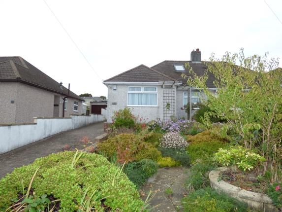 Thumbnail Bungalow for sale in St Budeaux, Plymouth, Devon