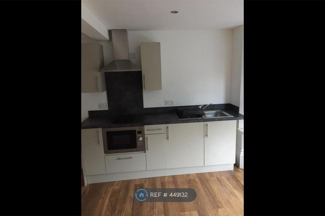 Thumbnail Room to rent in Granville Road, Sheffield