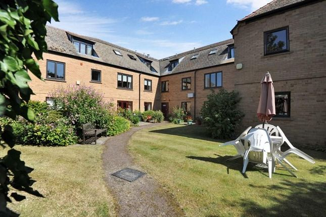 Thumbnail Property for sale in Windmill Lane, Cambridge