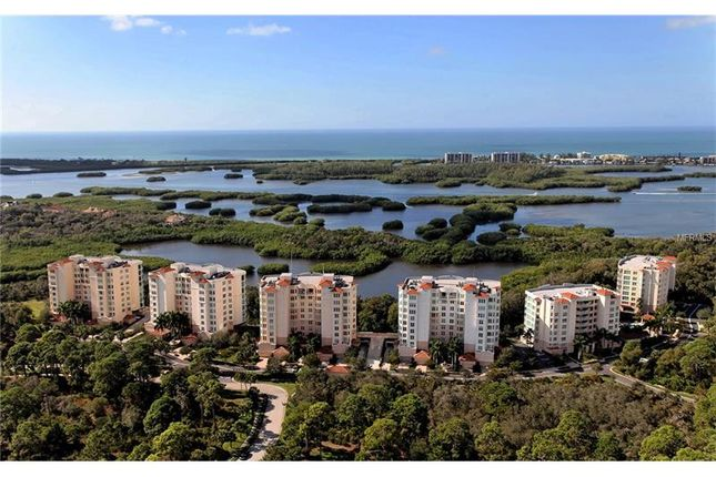 Thumbnail Town house for sale in 401 N Point Rd #802, Osprey, Florida, 34229, United States Of America