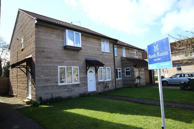 Thumbnail Terraced house to rent in Bryant Gardens, Clevedon