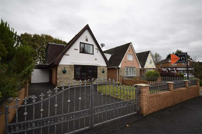Thumbnail Detached house to rent in Bispham Avenue, Preston, Lancashire