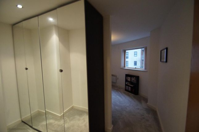Image: 15 of Jefferson Place, 1, Fernie Street, Manchester, Greater Manchester M4