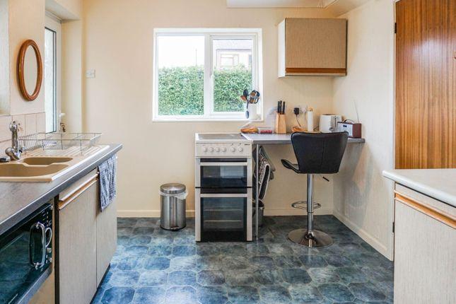Kitchen of Apperley Close, Yate, Bristol BS37
