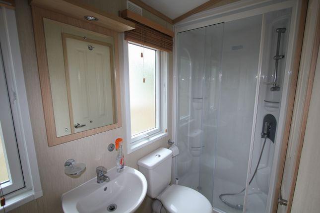 Shower Room  of Barholm Road, Tallington, Stamford, Lincolnshire PE9