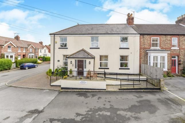 Thumbnail Flat for sale in Black Horse House, 2 Ingleby Road, Great Broughton, Middlesbrough