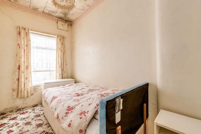 Bed 2 of Bird Street, Ince, Wigan WN2