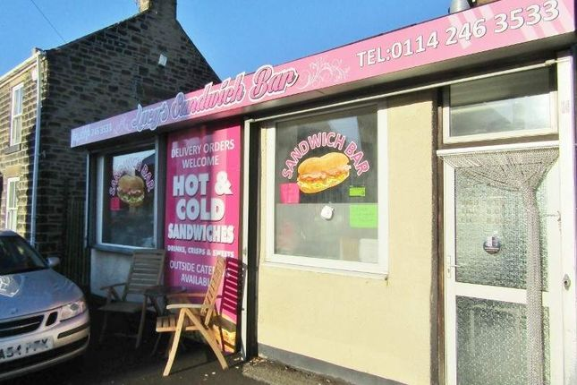 Restaurant/cafe for sale in 93-95 Mill Road, Sheffield