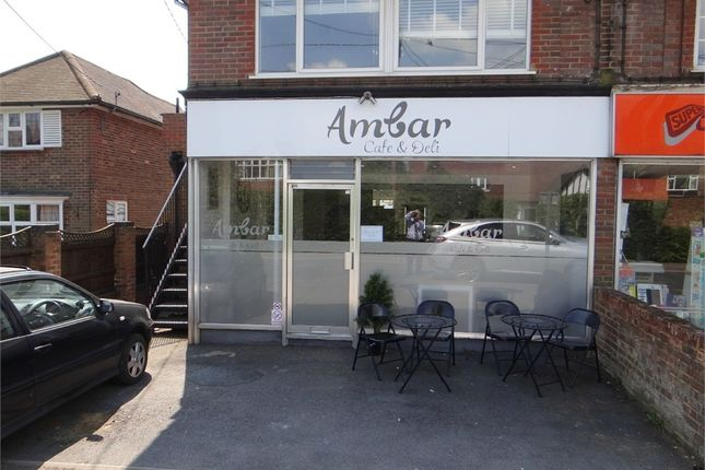 Thumbnail Commercial property to let in High Street, Prestwood, Great Missenden, Buckinghamshire