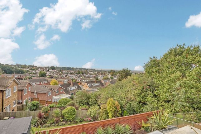 Thumbnail Detached house for sale in Upper Lambricks, Rayleigh