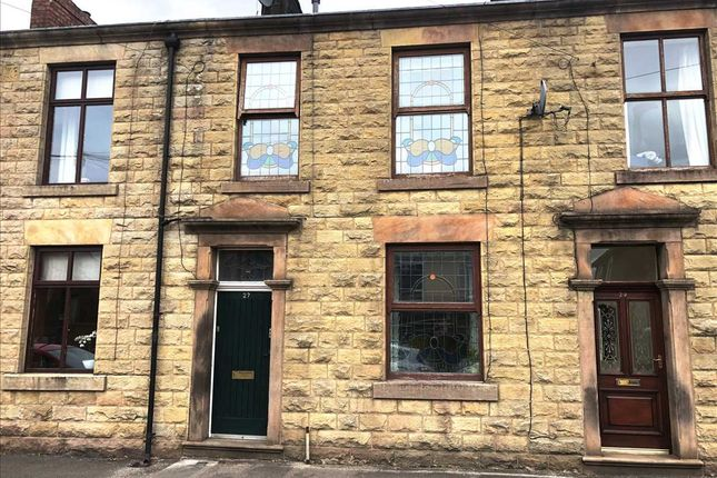 3 bed terraced house for sale in Mayfield Avenue, Adlington, Chorley PR6