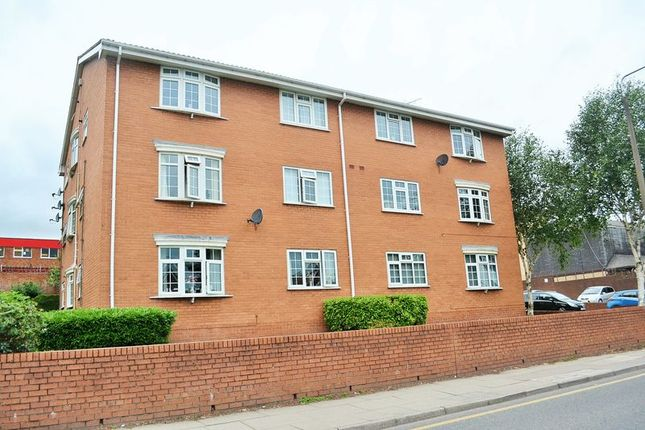 Thumbnail Flat for sale in James Court, Woolton, Liverpool