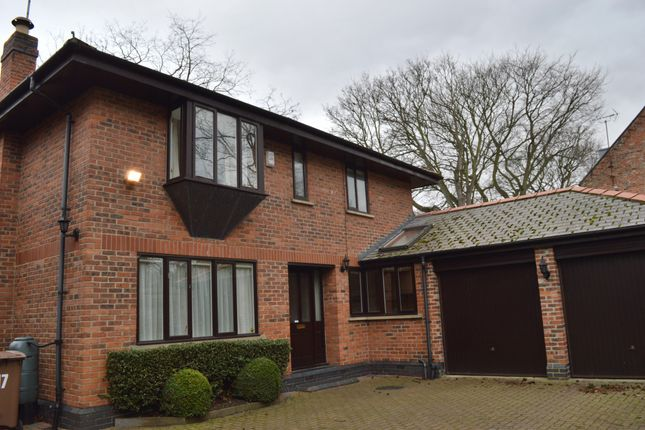 Thumbnail Detached house to rent in Newbegin, Beverley