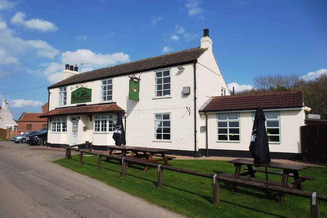 Thumbnail Pub/bar for sale in Black Tup Lane, Arnold, Hull