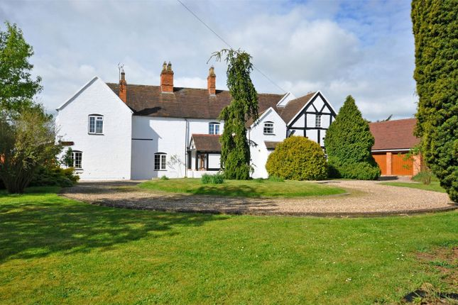 Thumbnail Detached house for sale in Main Street, Sedgeberrow, Evesham