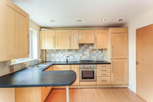 2 bed flat to rent in The Coach House, Marsden Street, Preston, Lancashire PR4