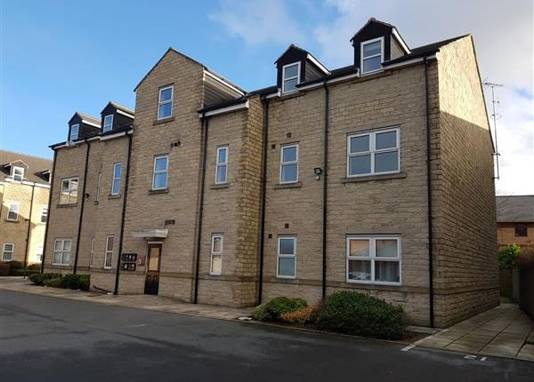 Thumbnail Flat to rent in Heathcliffe Court, Bruntcliffe Road, Leeds