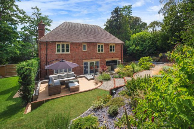 Thumbnail Detached house for sale in Manwood Avenue, Canterbury, Kent