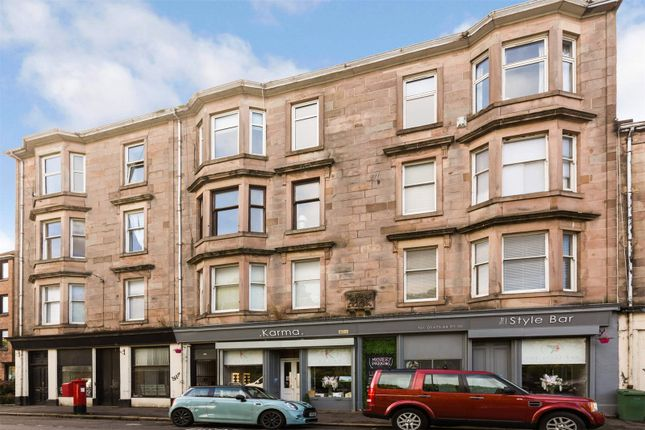 2 bed flat for sale in 3/1, 36 Shore Street, Gourock PA19
