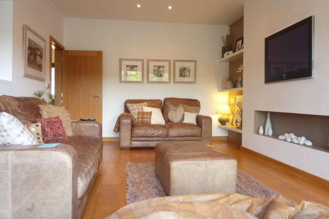 Lounge of Wernddu Road, Ammanford SA18
