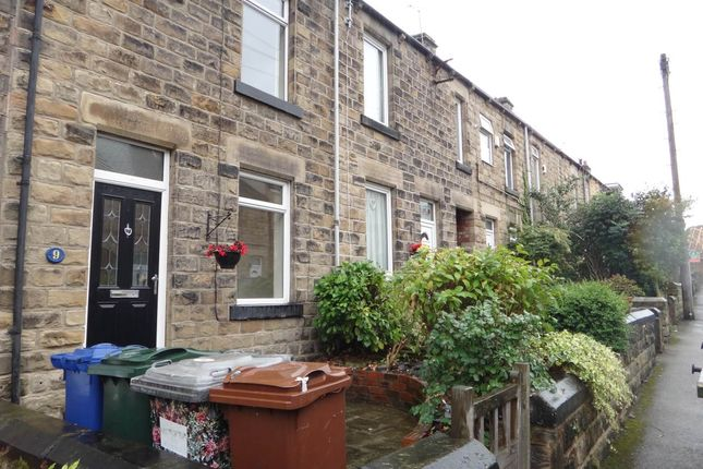 Thumbnail Property to rent in Victoria Street, Darfield, Barnsley