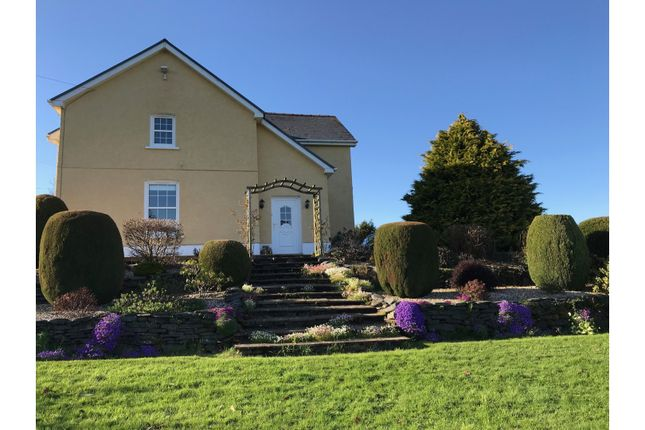 Thumbnail Property for sale in Trawsmawr, Carmarthen
