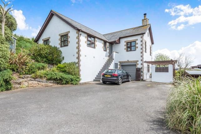 Thumbnail Detached house for sale in St Leven, Penzance, Cornwall