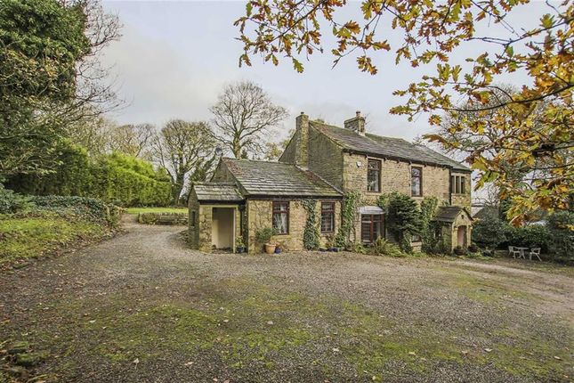 Thumbnail Detached house for sale in Stanhill Road, Oswaldtwistle, Accrington