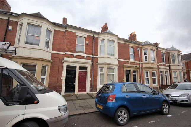 Thumbnail Flat for sale in Tavistock Road, Jesmond, Newcastle Upon Tyne