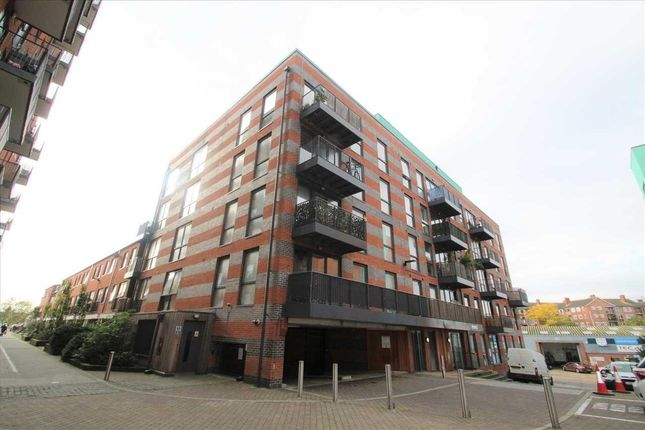 Main Picture of Leven Court, 2 Barnard Square, Ipswich IP2