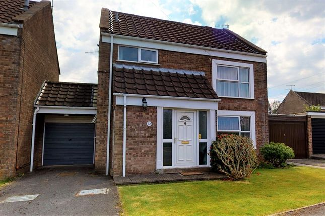 Thumbnail Detached house for sale in Beechwood Road, Easton-In-Gordano, Bristol