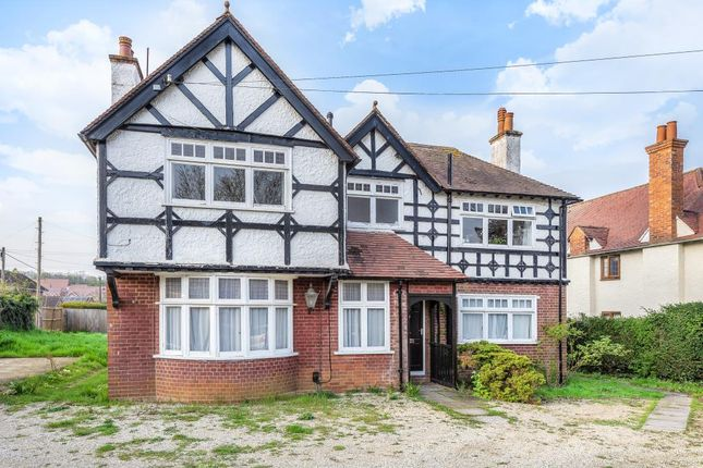 Thumbnail Flat to rent in Botley, Oxford