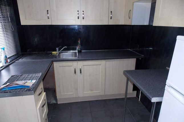Kitchen of Kildare Street, Middlesbrough TS1