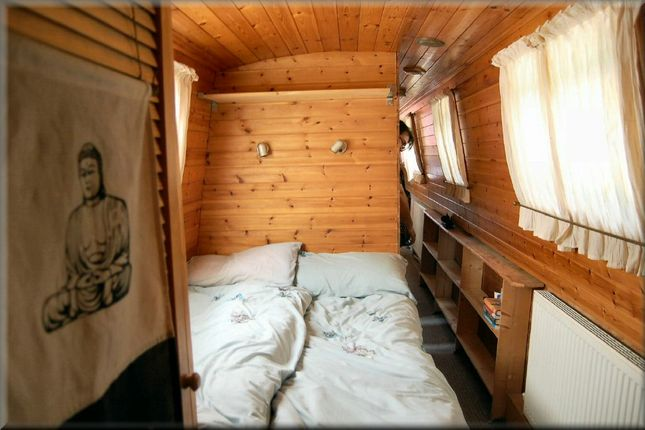 Double Cabin of An Tigin Madra, Mansion Lane, Iver, Buckinghamshire SL0