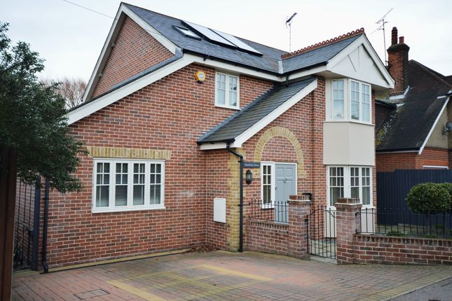 Thumbnail Detached house for sale in Moulsham Drive, Chelmsford