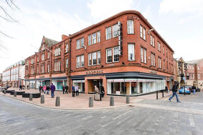 41 51 Castle Street Carlisle Cumbria Ca3 Retail Premises