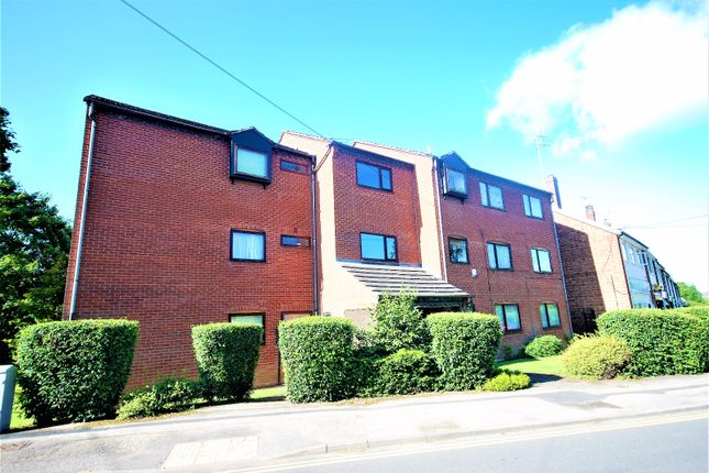 Thumbnail Flat to rent in Fenside Avenue, Coventry