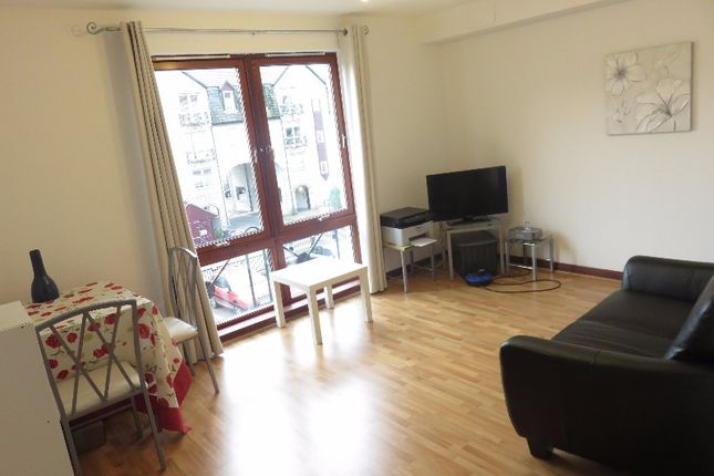 Thumbnail Flat to rent in Strawberry Bank Parade, City Centre, Aberdeen AB116Uw