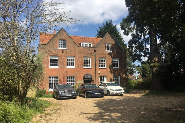 Thumbnail Office for sale in Wg House Freehold, Cressex Road, Cressex, High Wycombe, Buckinghamshire