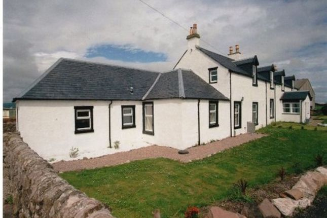 Thumbnail Semi-detached house for sale in Machrahansih, Campbeltown
